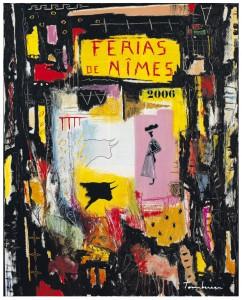 affiche-feria-de-nimes-2006